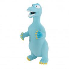Игрушка латексная, динозавр, голубая, 24 см Zolux , Золюкс