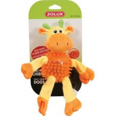 Игрушка плюшевая (хлопок+термопласт/рез) Жираф, 23 см Zolux , Золюкс