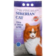 Сибирская Кошка Прима 10 кг Комкующийся наполнитель