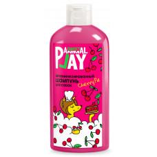 AnimalPlay шампунь для собак 300 мл Витаминизированный Вишневый пай