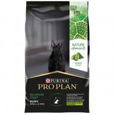 ProPlan Nature Elements 2 кг для щенков мелких и карликовых пород с ягненком, Проплан для щенков