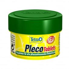 Tetra Pleco Tablets/58 т,30мл,корм д/рыб