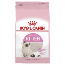 Royal Canin Kitten 300гр для котят