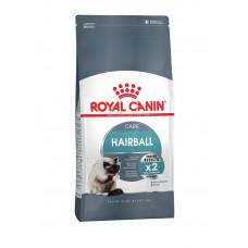 Royal Canin Hairball Care 400г для вывода шерсти у взрослых кошек, Роял Канин для кошек