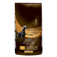 Pro Plan Veterinary Diets JM Joint Mobility 3кг для взрослых собак при проблемных суставах