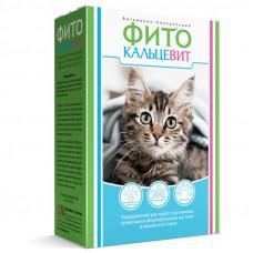 Фитокальцевит для кошек 250г