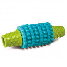 """Triol Игрушка для собак""""Валик""""из термопластичной резины 145мм"""