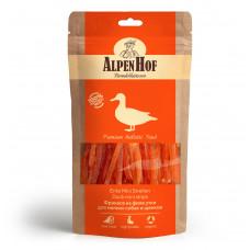 Alpen Hof Фрикасе из филе утки д/мелких пород и щенков 50 гр