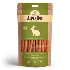 Alpen Hof Колбаски баварские из кролика д/соб