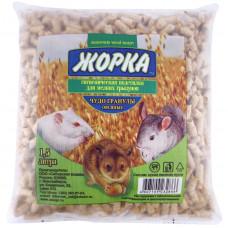 Жорка чудо-гранулы овсяные,1,5л д/грыз
