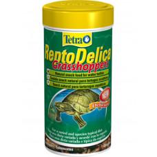 Tetra ReptoMin Delica  деликатес из кузнечиков 250мл