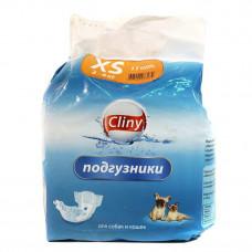 Подгузники Cliny размер XS 11 шт