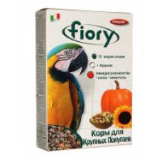 Fiory pappagallini Крупных попугаев 700 гр