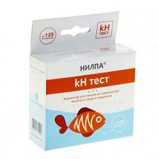 Нилпа KH тест индикатор для измерения карбонатной жесткости воды