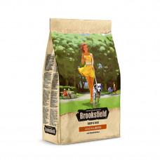 Brooksfield Adult All Breeds 3кг для взрослых собак всех пород с говядиной и рисом