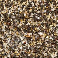 Грунт Prime галька морская,0.8-3мм,2,7 кг