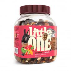 Little One Витамин С - лакомство для всех видов грызунов 200 г , Литл уан