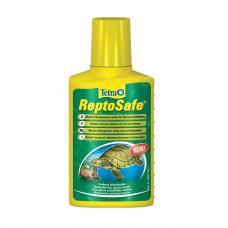 Tetra ReptoSafe кондиционер для террариумной воды,100мл