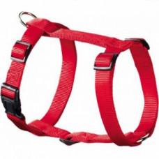 Hunter Smart Ecco Sport XS шлейка для собак (23-35/25-41 см) нейлон красная красный