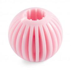 Игрушка ТРИОЛ Мяч розовый 55мм