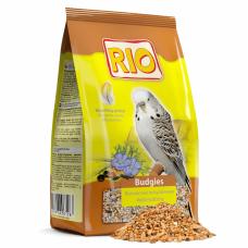 Rio для волнистых попугаев в период линьки 1кг