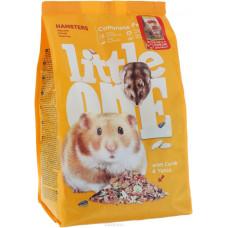 Little one корм для хомяков 900 гр , Литл уан