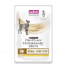 Pro Plan NF с курицей 85г пауч в соусе для кошек , Проплан для кошек (консервы, паучи)