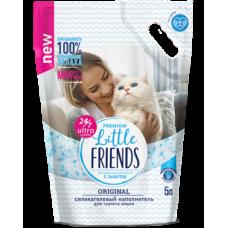 Little Friends Силикагель оригинал,5л