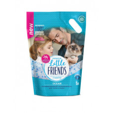 Little Friends Силикагель океан,5л