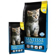 Farmina Matisse Kitten 1,5кг для котят