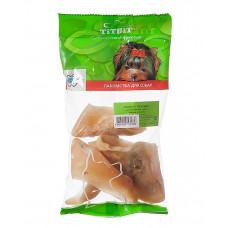 TitBit Копыто говяжье мясное 220 г , Титбит лакомства для собак