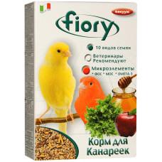 Fiory Canarini корм для Канареек 400 гр