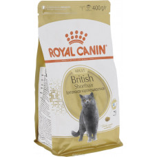 Royal Canin Adult British Shorthair 400гр для британских кошек, Роял Канин для кошек