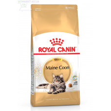 Royal Canin Adult Maine Coon 400 г для мейн кунов, Роял Канин для кошек