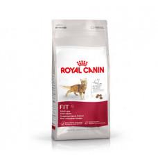 Royal Canin Regular Fit 32, 400г для взрослых кошек, бывающих на улице, Роял Канин для кошек