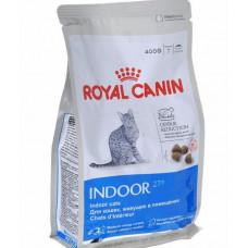 Royal Canin Home Life Indoor 400г для взрослых домашних кошек, Роял Канин для кошек