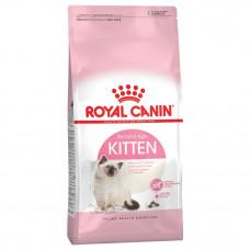 Royal Canin Kitten 4кг для котят