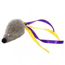 Keiko Мышь с мятой хвост ленты