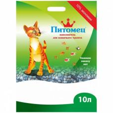 Питомец 10 кг Наполнитель силикагелевый для кошек