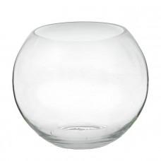 Аквариум ваза-шар 10л