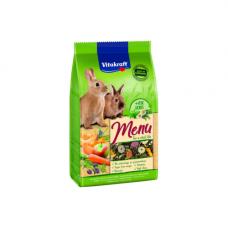 Vitakraft MENU VITAL д/кроликов основной 500гр