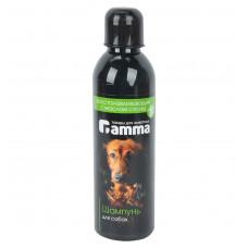 Гамма Шампунь для собак восстанавливающий с маслом лаванды 250 мл