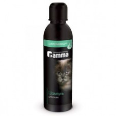 Гамма Шампунь для кошек распутывающий 250 мл