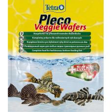 Tetra Pleco VeggieWafers 15 гр