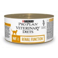 Pro Plan NF 195 г банка при патологии почек , Проплан для кошек (консервы, паучи)