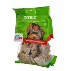 TitBit Легкое баранье 39 г , Титбит лакомства для собак