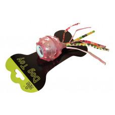 Dog Toy Мячик с текстильным хвостиком