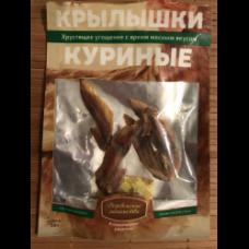 ДеревЛак. Крылышки куриные 50 гр