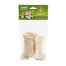 TitBit Косточка слоеная XXL 50 г , Титбит лакомства для собак