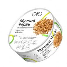 Мучной червь консервированный Onto